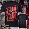"Blood in Blood Out - Herren ""Blood Logo"" T-Shirt"