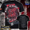 "Blood in Blood Out - Herren ""Plata o Plomo"" T-Shirt"