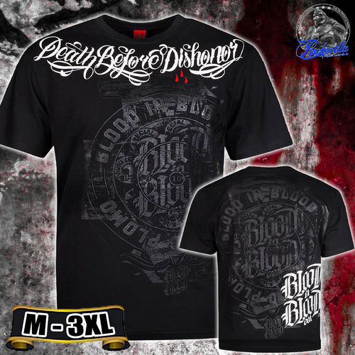 "Blood in Blood Out - Men ""Mixto"" T-Shirt"